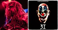 Here's A First Look at ROB ZOMBIE's New Movie, 31