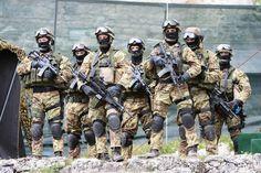 "4° Reggimento Alpini Paracadutisti ""Monte Cervino"""