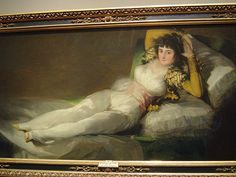 Madrid Attractions and Museums: the top Spanish paintings of the Prado