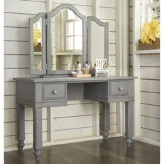 Writing Desk. Great piece for the spare bedroom.