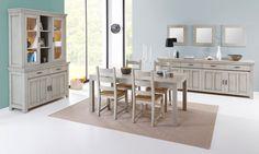 JECY - Profitez d'un petit-déjeuner tous les jours dans cette belle salle à manger | Meubles Toff
