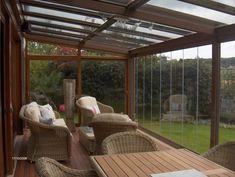 Pergola For Front Of House Terrace Garden Design, Glass Room, Mansion Interior, Outdoor Living, Outdoor Decor, Cafe Design, Glass House, House Front, Gazebo
