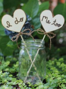 Wedding Cake Toppers - Wedding Decorations - Page 3