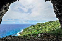 Rediscovering the Mysterious Pitcairn Island - Marin Magazine Mutiny On The Bounty, British Overseas Territories, Pitcairn Islands, Marin County, Easter Island, Solomon Islands, Cook Islands, Vanuatu, French Polynesia
