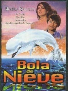 Bola De Nieve / Snowball DVD NEW Monica Bellucci Factory Sealed! | eBay
