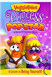 Shop Veggie Tales: Princess and the Pop Star [DVD] at Best Buy. Find low everyday prices and buy online for delivery or in-store pick-up. Silly Songs With Larry, Veggie Tales Birthday, Milk The Cow, Trading Places, Veggietales, Cartoon Tv Shows, 90s Childhood, Movie Releases, Daughter Of God