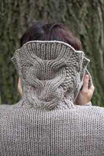 Ravelry: Issara pattern by Anne Kuo Lukito, knitting pattern Knitting Needles, Hand Knitting, Knitting Patterns, Crochet Patterns, Ravelry, Seed Stitch, Knit Fashion, Knit Crochet, Crochet Cats