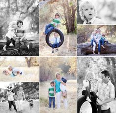 A typical session | San Diego Family photographer www.reneehindman.com