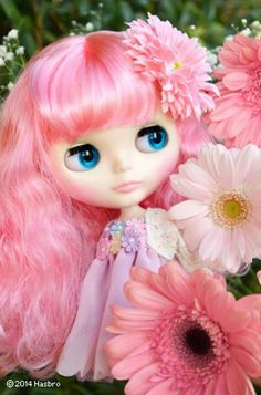 Soy la princesa de La primavera