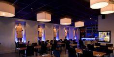 Restaurant Interior Design Style