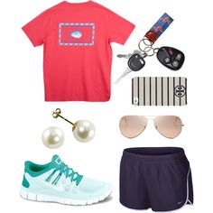 Typical school., created by abbiebogar on Polyvore