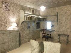 Escher's room