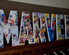 marvel superheroes canvas art prints, set of 4 | marvel canvas art
