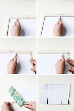 How to make Diy Mini Milk Carton Gift Boxes