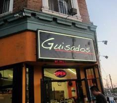 Guisados, Los Angeles - Restaurant Reviews - TripAdvisor