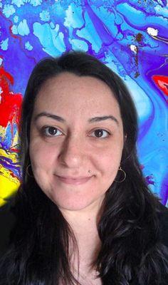 Krista Kontovrakis - Associate Creative Director