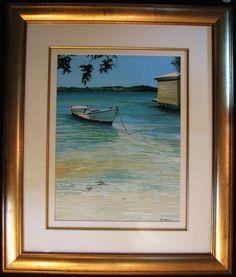 Artist Art (new) Sunshine Coast, Artist Art, Worlds Largest, New Art, Australia, River, The Originals, Frame, Painting
