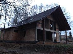 Projekt domu Otwarty 4 - fot 5