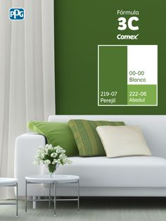Interior Color Schemes, Living Room Color Schemes, Paint Colors For Living Room, Room Wall Colors, Wall Painting Decor, Interior Decorating, Interior Design, Color Harmony, Cool Rooms