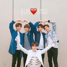 K pop boy group are celebrating their anniversary since debuting. The group took to social media to thank fans. B1a4, Jinyoung, K Pop, Fans, Eric Nam, Korean Music, Girl Day, Vixx, Cute Photos