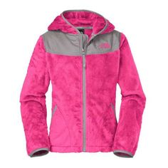 Check out the The North Face Oso Hoodie - Girls on USOUTDOOR.com North Face 94cc8dbe2