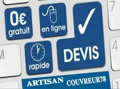 DEVIS TRAVAUX GRATUIT Artisan, Craftsman