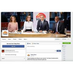 @facebook is rolling out some new changes on their pages.  Can you spot what's different? ====================== #facebook #socialmedia #socialstrategy #socialmedia101 #socialmediamarketing #socialmediatips #socialmediamanager #mompreneur #changes #entrepreneur #entrepreneurlife #todayshow #userinterface #design #layout #creativeagency #digitalagency #digitalmarketing #facebookmarketing