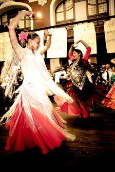 Spanish Culture in dance