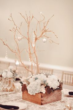 Manzanita-Branch-Centerpiece