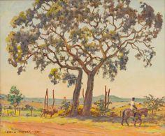 Strauss & Co David Goldblatt, Auction, Scene, Landscape, Painting, Instagram, Art, Art Background, Scenery
