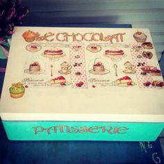 Chocolat box
