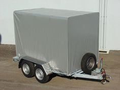 Work Trailer, Land Rover Defender, Outdoor Furniture, Outdoor Decor, Outdoor Storage, Caravan, Camping, Ideas, Trailers