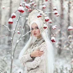 Kareva Margarita / contes russes