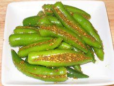 Chutneys / Pickles | Manjula's Kitchen | Indian Vegetarian Recipes | Indian Cooking Videos