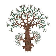 The tree of fun :)
