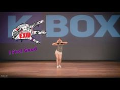 EXID(이엑스아이디) - I Feel Good Dance Cover K-Box