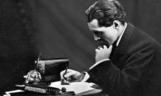 The 100 best novels: No 28 – New Grub Street by George Gissing (1891)