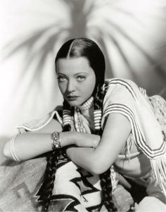 Sylvia Sidney 1935 photo by Eugene Robert Richee