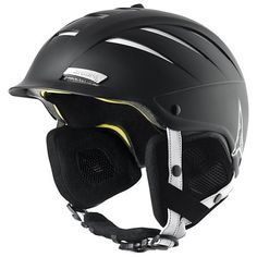 Atomic Nomad Live Fit Helmet Womens by Atomic. $139.99. Atomic Nomad LF Helmet 2013 - The Atomic Nomad LF is a great fitting helmet for a wide variety of head shapes. Live Fit technology uses PORON XRD memory foam that starts to adapt to the shape of your head as soon as you put it on. PORON XRD also does not wear out like other helmet foams so you will have the proper fit, longer. The Adaptive Fit will get your fit dialed in perfectly. The Nomads adjustable venting ...
