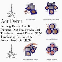 Makeup Essentials, Face Powder, Makeup Tips, How To Apply, Make Up, Skin Care, Cosmetics, Choices, Colour