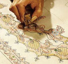 42 Fantastiche Immagini Su Uncinetto Lunèville Crochet De Lunèville