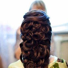 #peinados #inspiración #novias