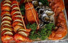 Viajar de Mochila às Costas: Gastronomia Portuguesa-Marisco