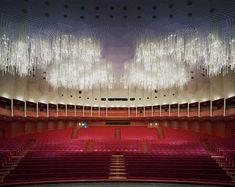 <i>Teatro Regio</i> Turin, Italy, 2010
