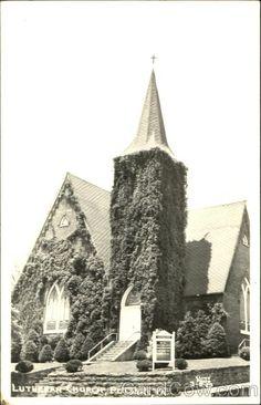 pulaski, VA | Lutheran Church Pulaski Virginia