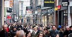 Blog van Tadek Solarz: De winkelleegstand is eerder het gevolg van een financiering probleem dan het gevolg van online shoppen.