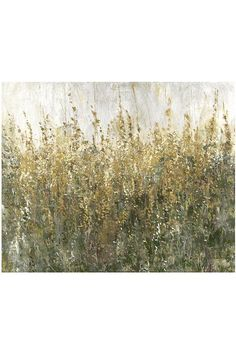Wildflower Patch II Canvas Wall Art home decorators 1 of 2 canvas's