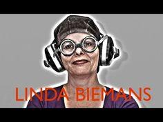 Sculptor Linda Biemans - YouTube