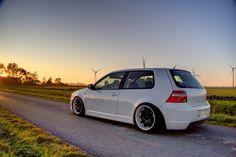 Mk4 Golf