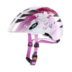 Kask dla dziecka Uvex Kid 1 Unicorn Bicycle Helmet, Unicorn, Hats, Hat, Cycling Helmet, A Unicorn, Hipster Hat, Unicorns